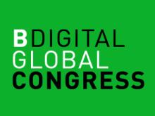 Logotip de BDigital Global Congress