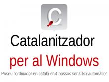 Catalanitzador per al Windows