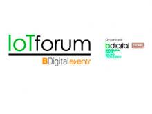 Logotip d'IoTForum
