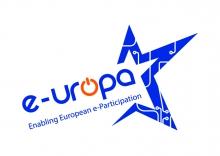 Enabling European e-Participacion