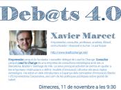 Debats 4.0