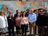Foto de grup de la trobada a Lisboa del projecte Fit4jobs