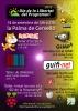 Cartell del Dia de la Llibertat del Programari 2015